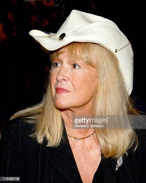 Diane Ladd during The 20th Annual Charlie Awards at The Hollywood Roosevelt Hotel in Hollywood, California, United States.