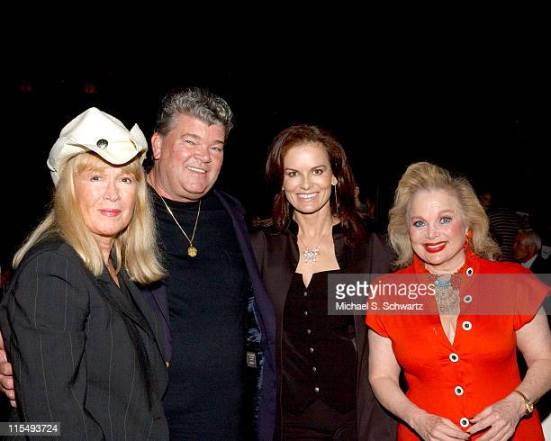 Diane Ladd Robert Hunter Denise Brown and Carol Connors
