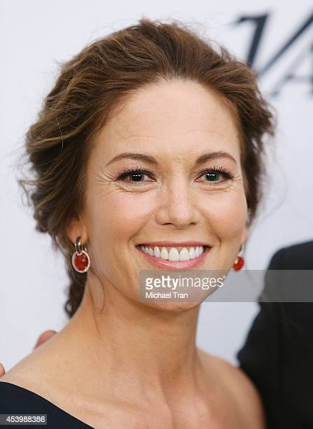 Diane Lane arrives at the Heifer International's 3rd Annual Beyond Hunger Gala held at Montage Beverly Hills on August 22 2014 in Beverly Hills...