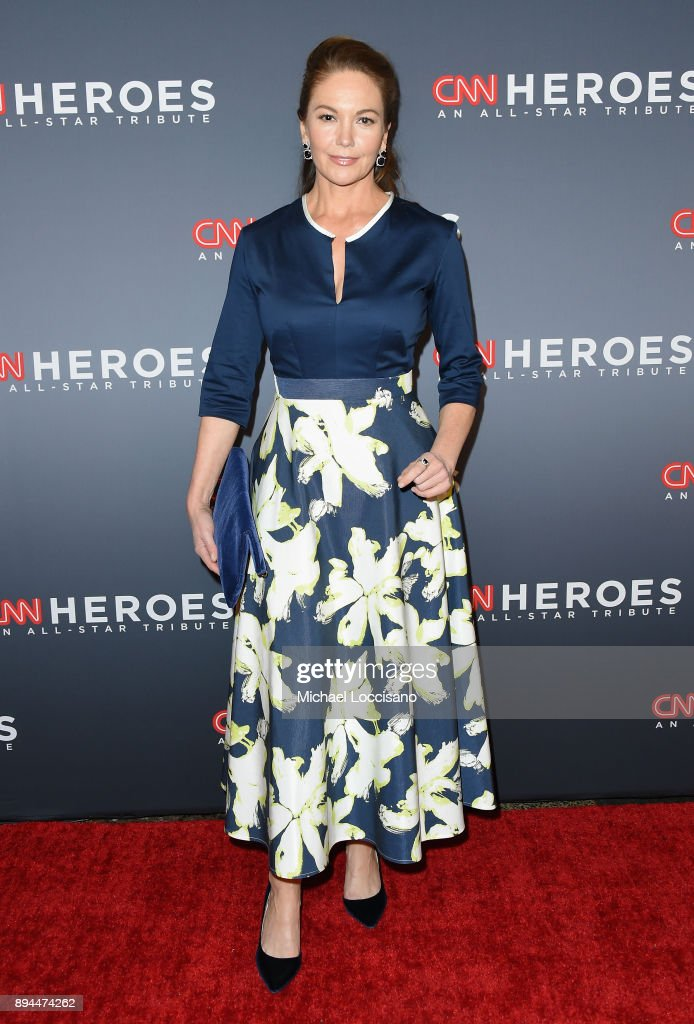CNN Heroes 2017 - Red Carpet Arrivals