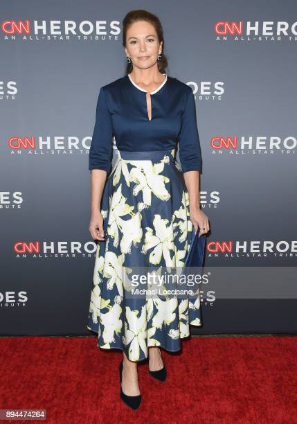 Diane Lane attends CNN Heroes 2017 at the American Museum of Natural History on December 17 2017 in New York City 27437_017