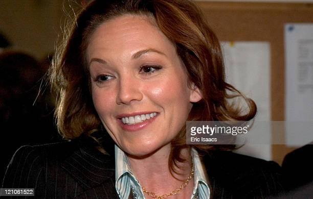 Diane Lane during 19th Annual Santa Barbara International Film Festival - Diane Lane Tribute at Lobero Theatre in Santa Barbara, California, United...
