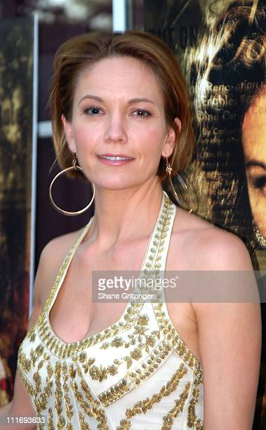 Diane Lane during Focus Features Presents A Special Screening Of 'HOLLYWOODLAND' July 30 2006 at United Artists Theatre in Southampton New York...