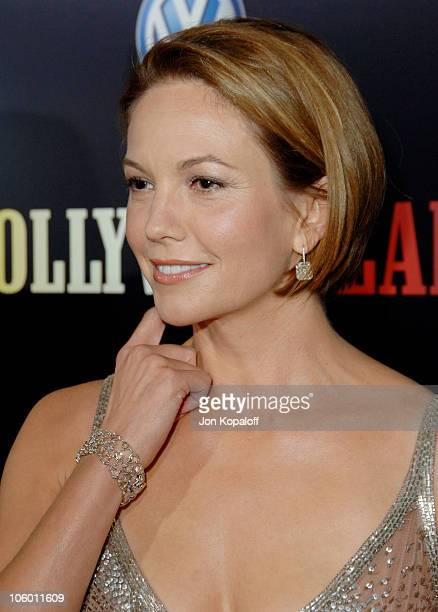 """Diane Lane during """"Hollywoodland"""" Los Angeles Premiere - Arrivals at Academy of Motion Picture Arts and Sciences in Beverly Hills, California, United..."""