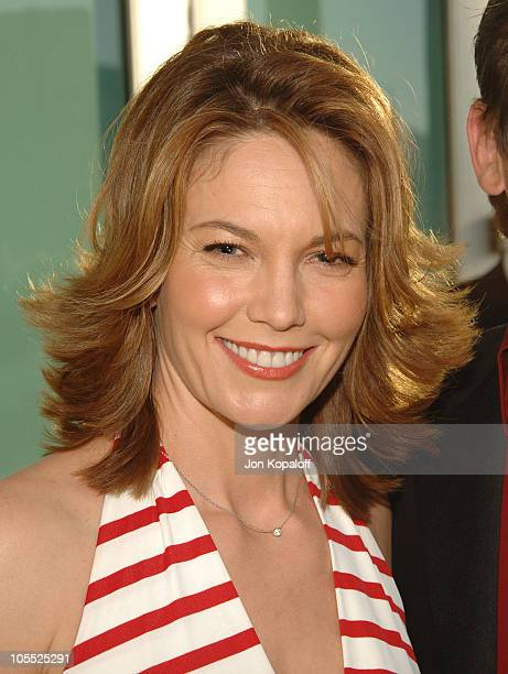 """Diane Lane during """"Must Love Dogs"""" Los Angeles Premiere at Cinerama Dome in Hollywood, California, United States."""