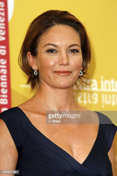 Diane Lane during The 63rd International Venice Film Festival 'Hollywoodland' Photocall at Palazzo del Casino in Venice Lido Italy
