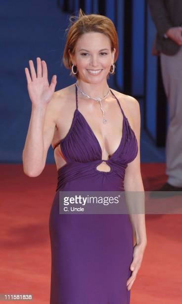 Diane Lane during The 63rd International Venice Film Festival 'Hollywoodland' Premiere Arrivals at Palazzo Del Cinema Lido in Venice Italy