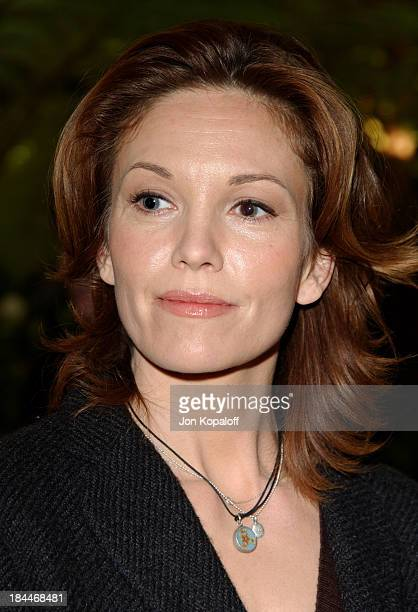 Diane Lane during Women In Entertainment Power 100 Breakfast at The Beverly Hills Hotel in Beverly Hills California United States