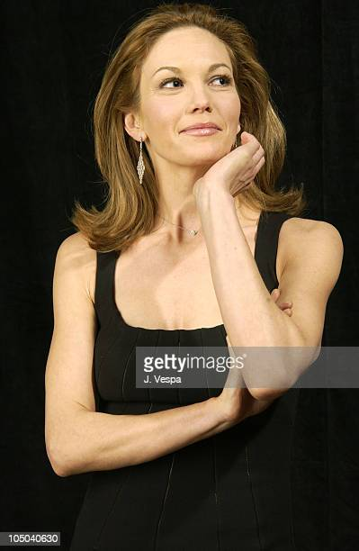 Diane Lane, Winner of Female Star of the Year during ShoWest 2003 Awards - Gallery at Paris Hotel in Las Vegas, NV, United States.