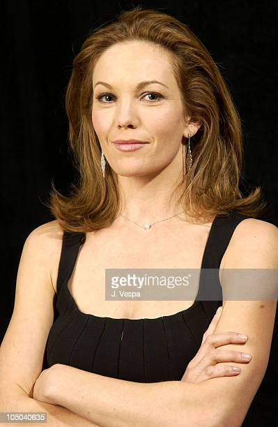 Diane Lane Winner of Female Star of the Year during ShoWest 2003 Awards Gallery at Paris Hotel in Las Vegas NV United States