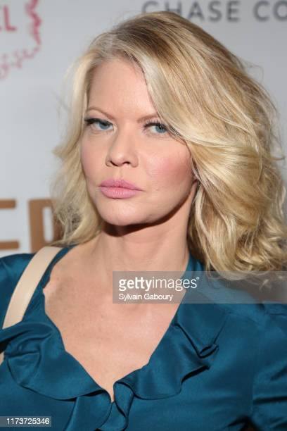 Diane McInerney attends ACCF Impact Benefit and Auction at Chase Contemporary on September 10 2019 in New York City