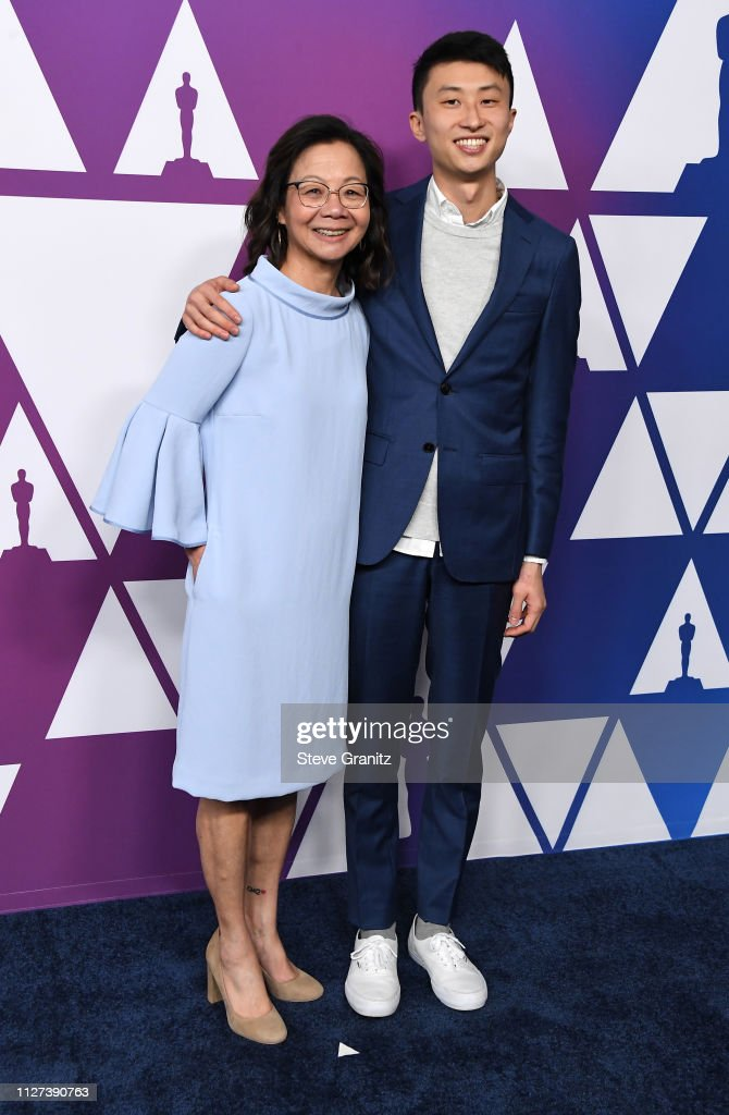 91st Oscars Nominees Luncheon - Arrivals : News Photo