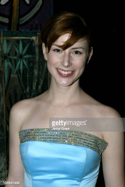 Diane Neal during Wolf Films Company Party at House of Blues Sunset Strip at House of Blues Sunset Strip in West Hollywood California United States