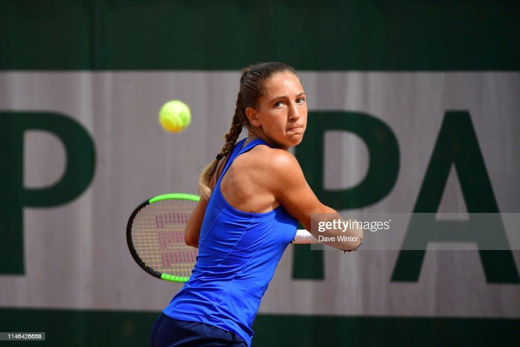 FRA: Roland Garros - Day 2