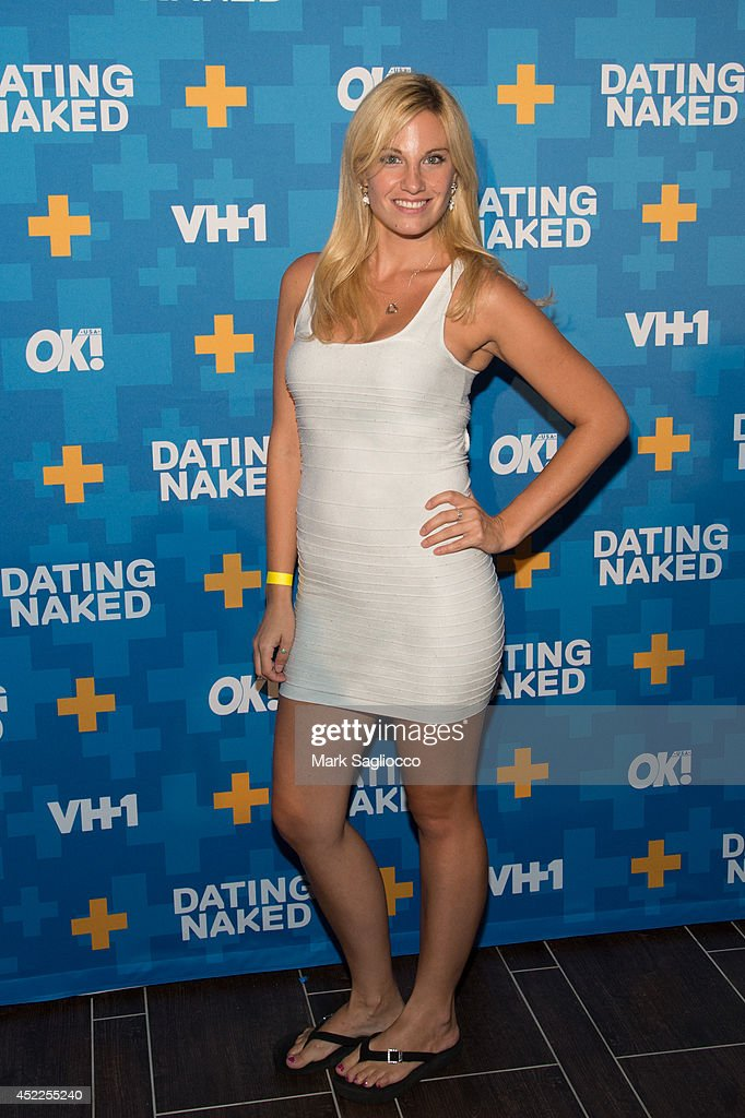 """Dating Naked"" Series New York Premiere : News Photo"