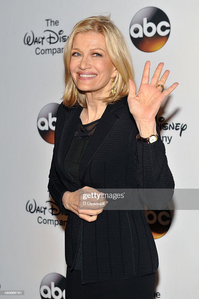 A Celebration Of Barbara Walters Cocktail Reception Red Carpet : News Photo