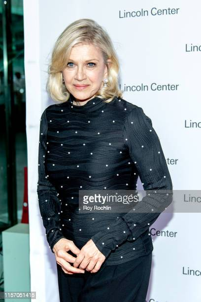 Diane Sawyer attends the 2019 American Songbook Gala at Alice Tully Hall at Lincoln Center on June 19 2019 in New York City