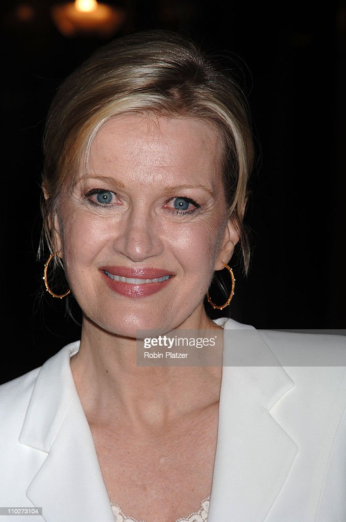 PEN American Center?s 2006 Literary Gala with Diane Sawyer