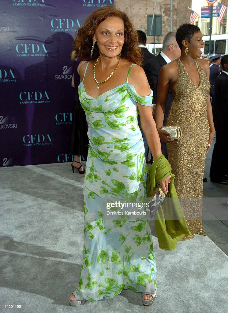2004 CFDA Fashion Awards - Arrivals : News Photo
