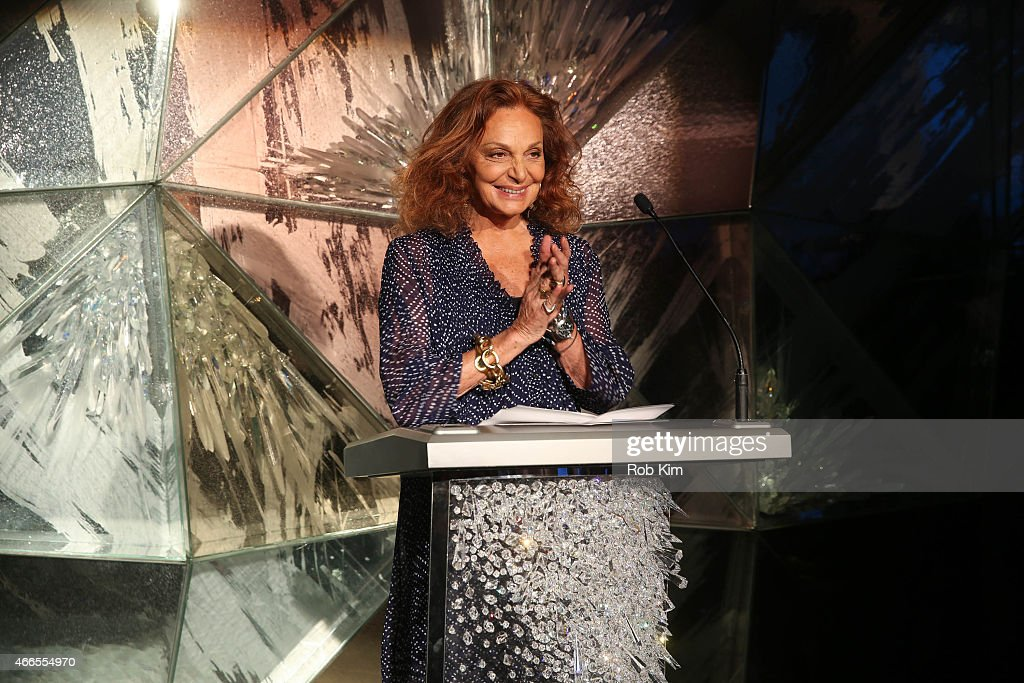 2015 CFDA Fashion Awards Announcement Party : News Photo