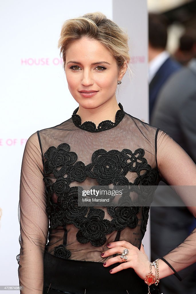 House Of Fraser British Academy Television Awards - Red Carpet Arrivals : News Photo