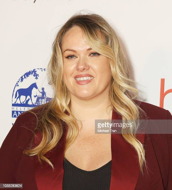 Dianne Degnan attends the 2018 Daytime Hollywood Beauty Awards held on September 14 2018 in Hollywood California