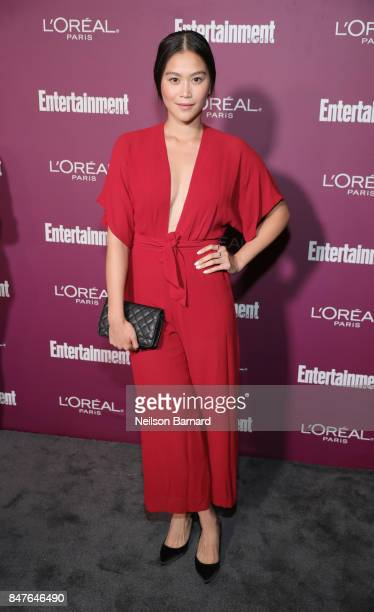 Dianne Doan attends the 2017 Entertainment Weekly PreEmmy Party at Sunset Tower on September 15 2017 in West Hollywood California