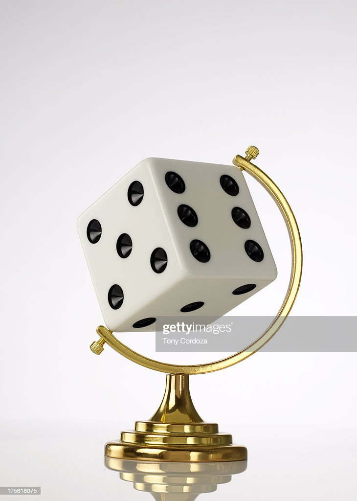 Dice : Stock Photo