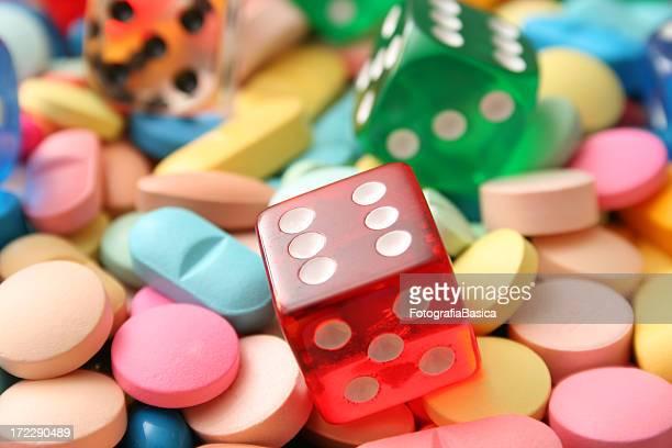 Dice & pills