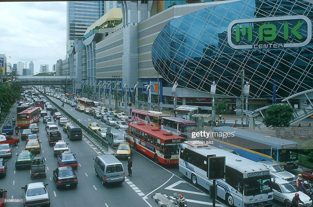 Bangkok : ニュース写真