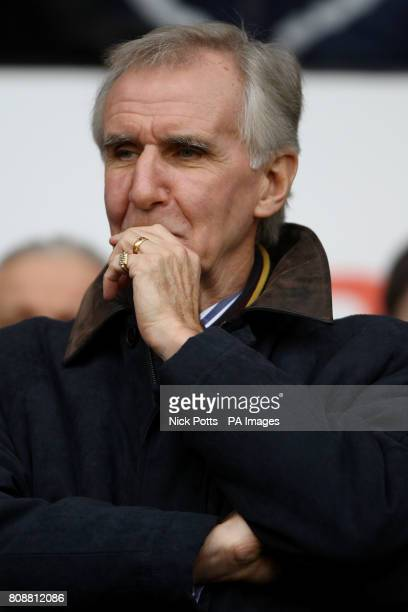 Dick Bate The FA's Elite Coaching Manager