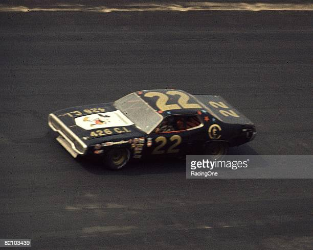 Dick Brooks got his first major NASCAR win in the 1973 Talladega 500 probably the biggest upset in the tracks history Brooks a last minute fillin for...
