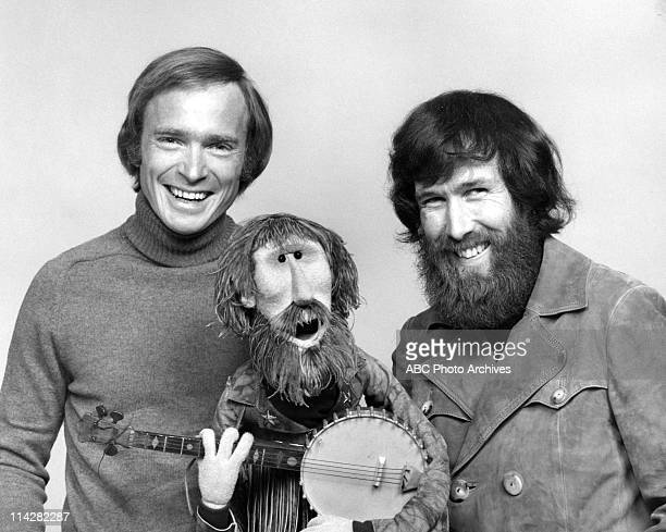 SHOW Dick Cavett with The Muppets Shoot Date March 16 1973 DICK CAVETT WITH