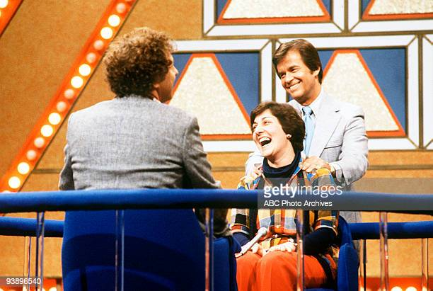 PYRAMID Dick Clark 4/20/79 Dick Clark hosted this word game describing a particular word or subject played against the clock Two teams competed...