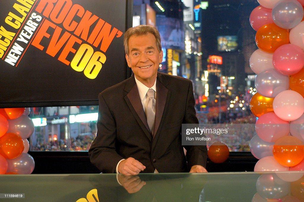 Dick Clarks Nye År Rockn Eve 2006 Bilder