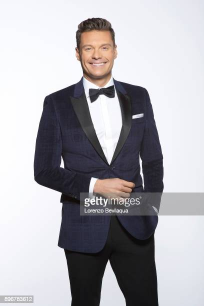 SEACREST Dick Clark Productions and Walt Disney Television via Getty Images today announced that Americas favorite TV/radio broadcaster Ryan Seacrest...