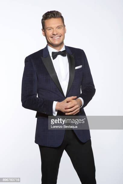 SEACREST Dick Clark Productions and ABC today announced that Americas favorite TV/radio broadcaster Ryan Seacrest will return to host televisions...