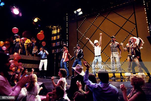 S NEW YEAR'S ROCKIN' EVE 1980 12/31/79 1/1/80 Dick Clark will lead America into the New Year Monday Dec 31 on 'Dick Clark's New Year's Rockin' Eve...