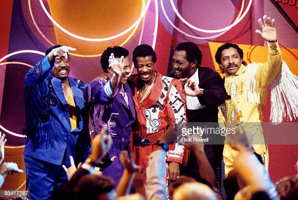 S NEW YEAR'S ROCKIN' EVE 1990 12/31/89 1/1/90 Dick Clark will lead America into the New Year Sunday Dec 31 on Dick Clark's New Year's Rockin' Eve...