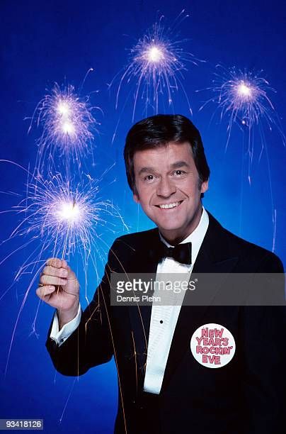 S NEW YEAR'S ROCKIN' EVE 1981 12/31/80 1/1/81 Dick Clark will lead America into the New Year Wednesday Dec 31 on 'Dick Clark's New Year's Rockin' Eve...