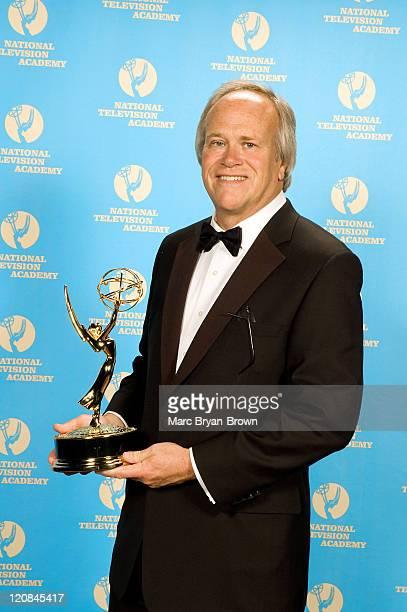 Dick Ebersol chairman of NBC Universal Sports Olympics