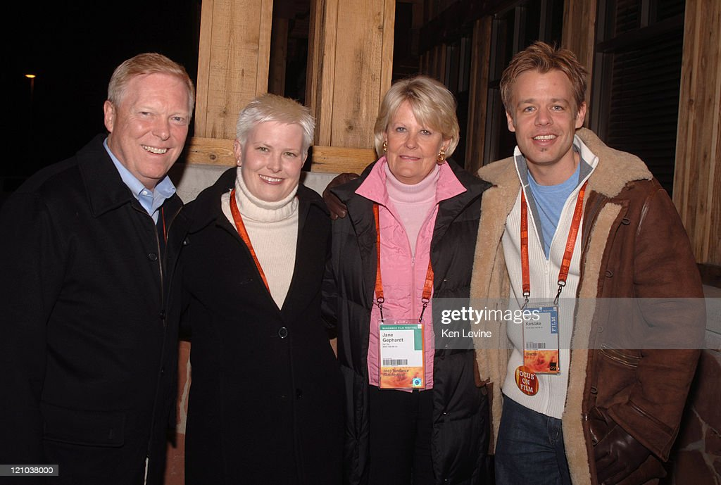"2007 Sundance Film Festival - ""For the Bible Tells Me So"" Premiere"