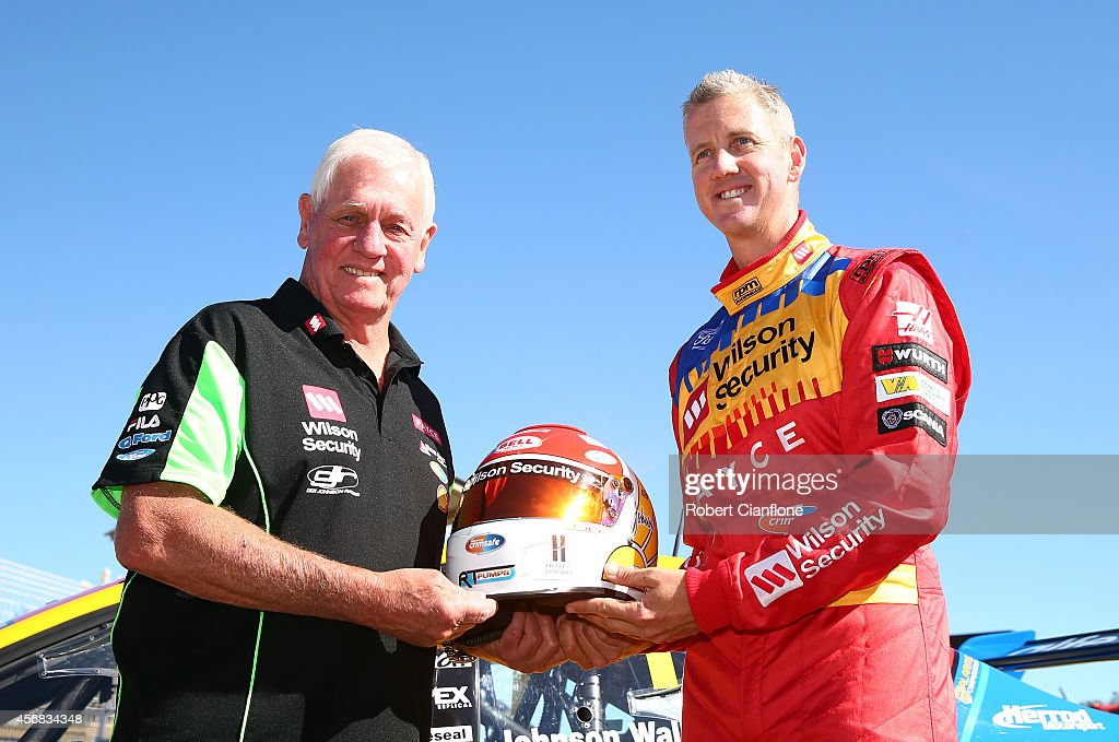 V8 Supercars - Bathurst 1000: Previews