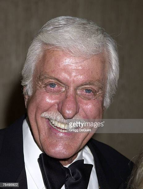 Dick Van Dyke at the Beverly Hilton Hotel in Beverly Hills California