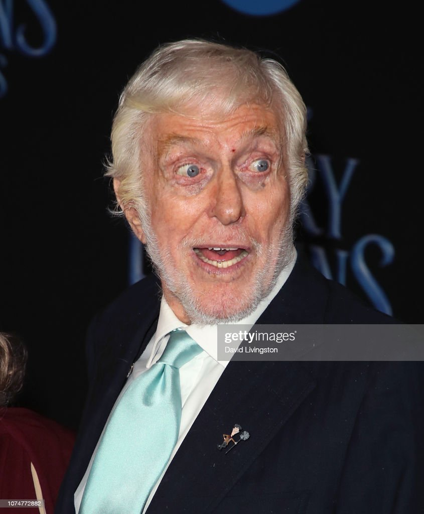 """Premiere Of Disney's """"Mary Poppins Returns"""" - Arrivals : News Photo"""