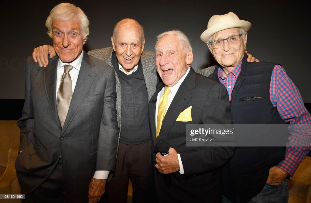 """LA Premiere of """"If You're Not In The Obit, Eat Breakfast"""" From HBO Documentaries"""