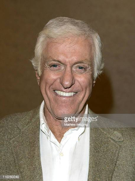 Dick Van Dyke during 2005 TCA Hallmark Channel Presentation at The Beverly Hilton in Beverly Hills California United States