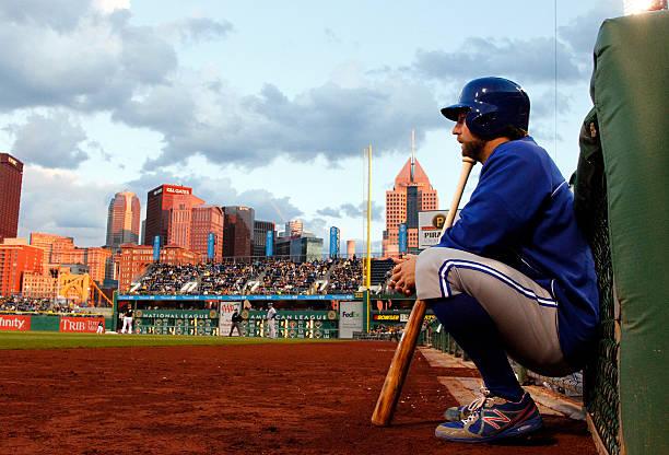 Toronto Blue Jays v Pittsburgh Pirates