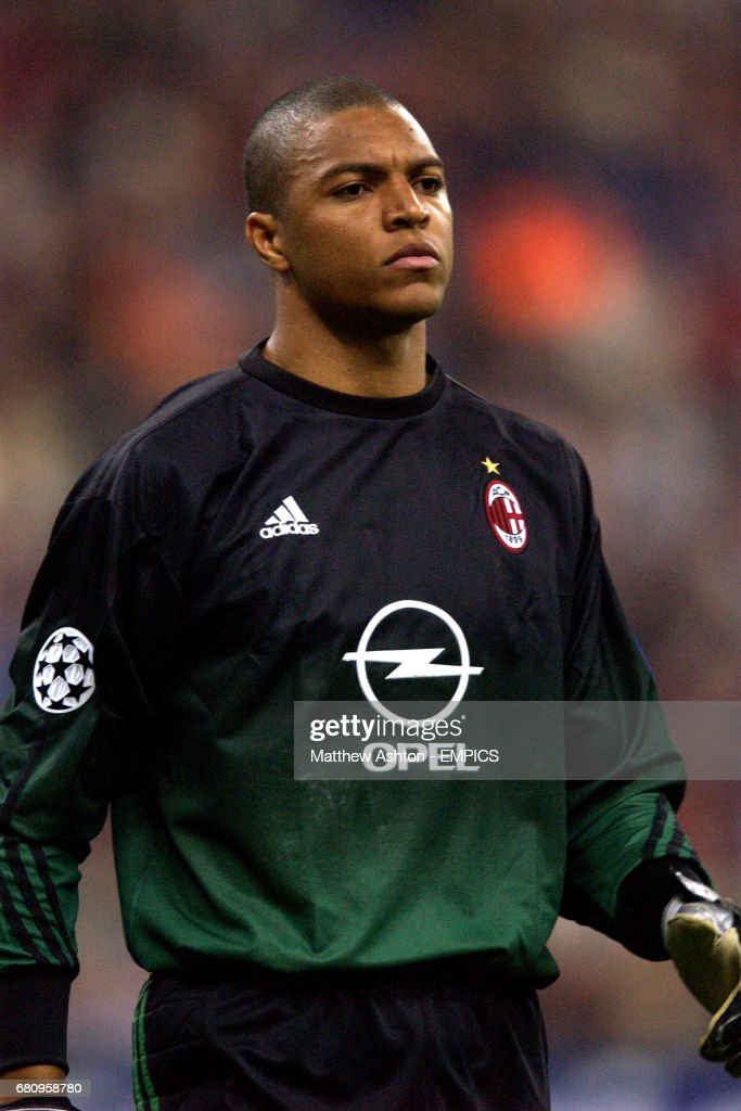 Dida Ac Milan News Photo Getty Images