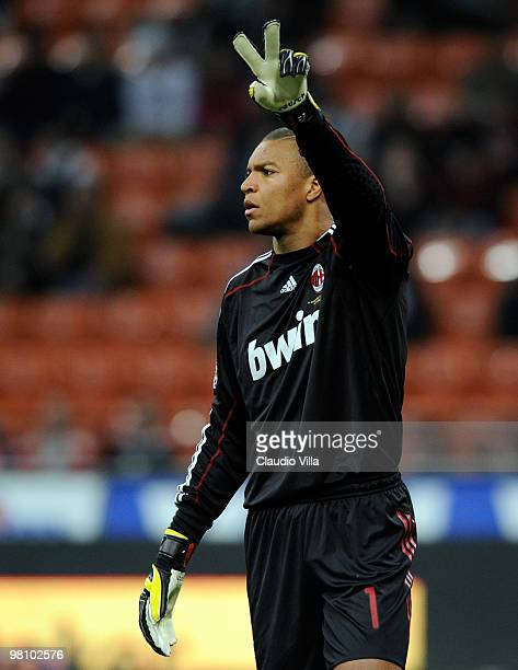 668 Dida Ac Milan Photos And Premium High Res Pictures Getty Images
